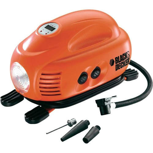 Black   Decker - ASI200-LA