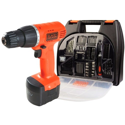 Black Decker - CD121K100